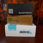Geek Subscription Box Comparison: Loot Crate vs Booty Bin vs Nerd Block