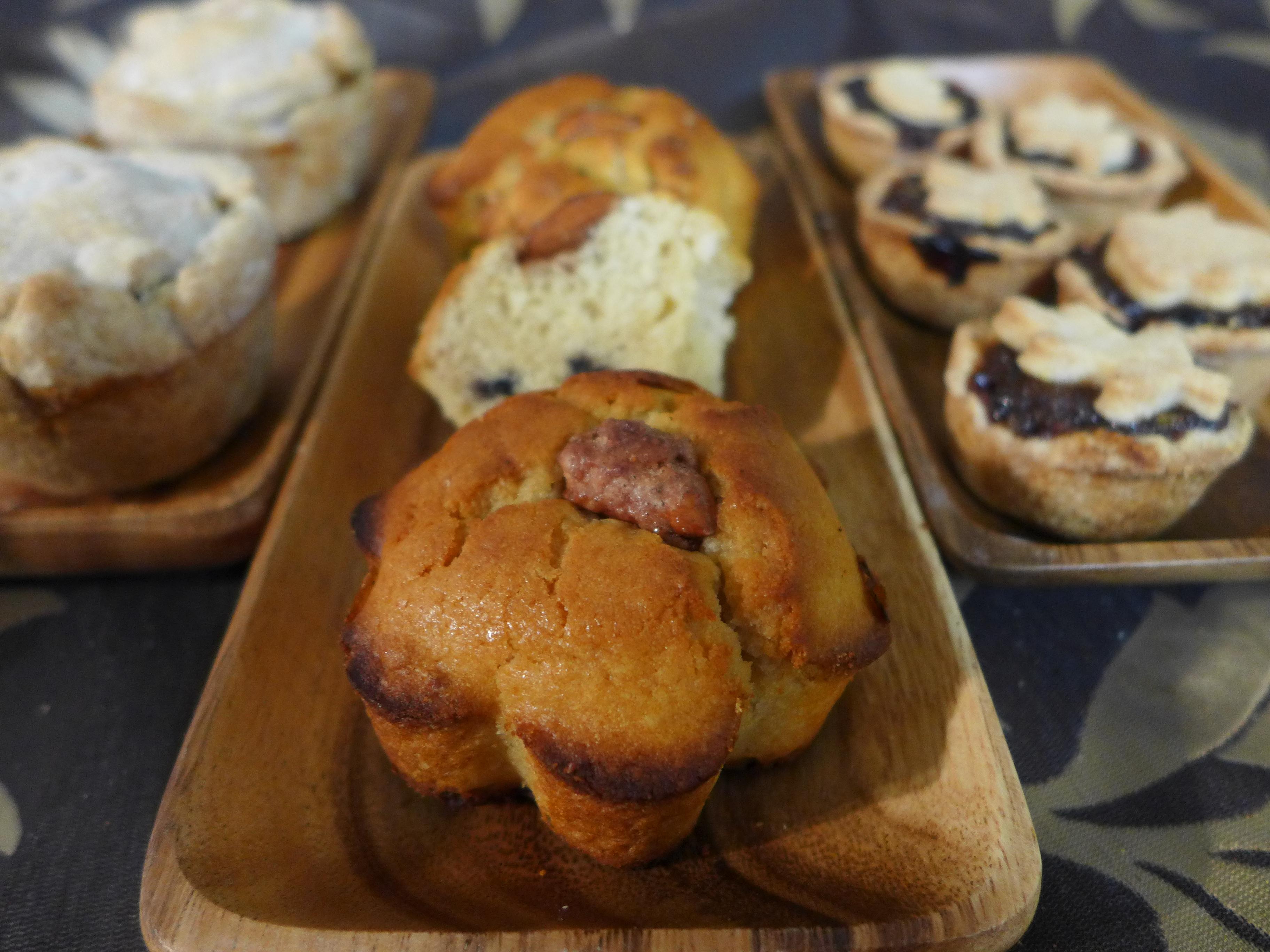 Hobbit Cakes Recipes