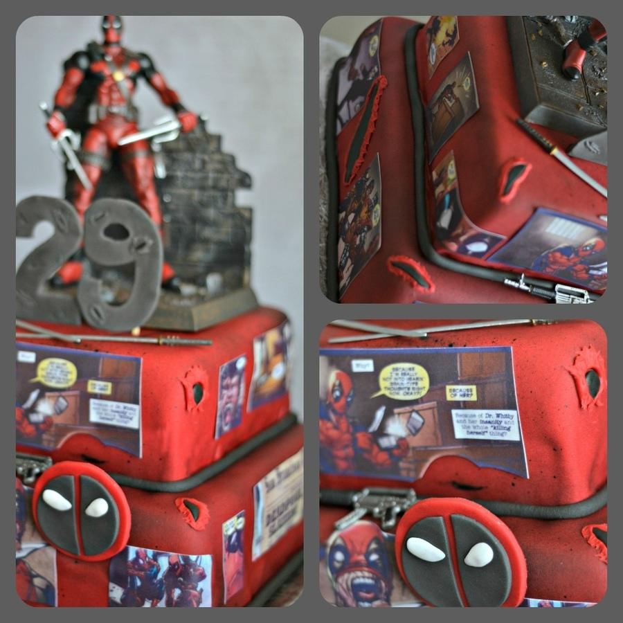 Deadpool 05