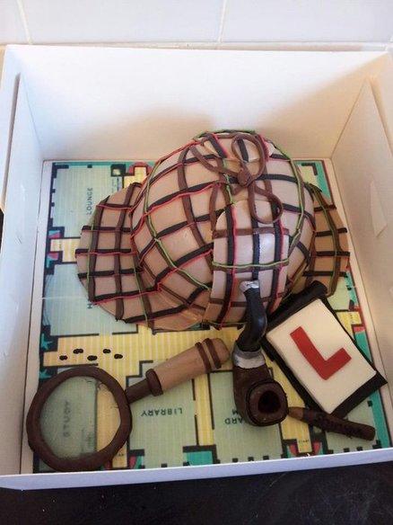 non BBC Sherlock 07 via Cakes Decoder