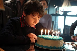 OUAT 00 Henrys Birthday Cake