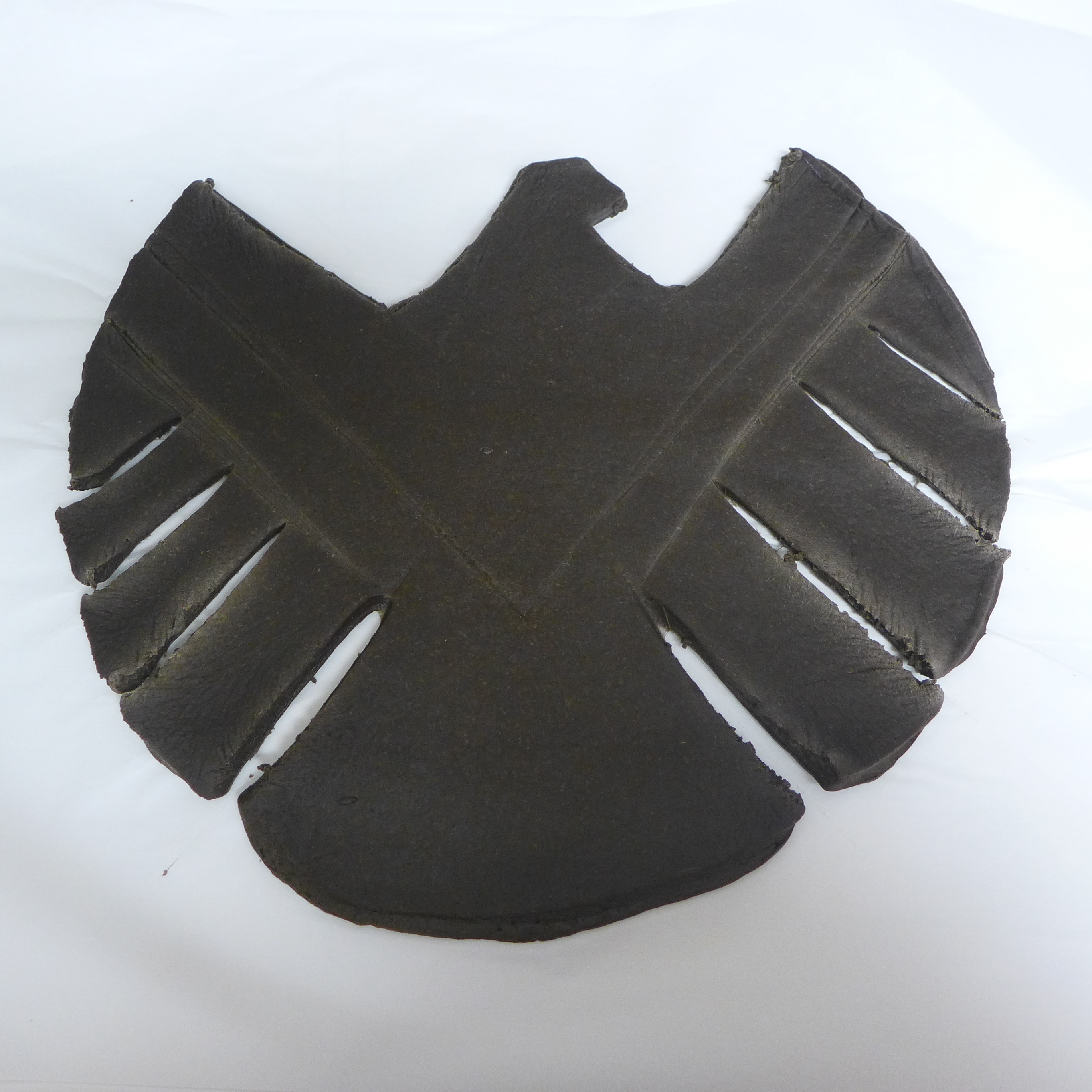 Kitchen Overlord - SHIELD Logo Pull Apart Bread Assembly Instructions