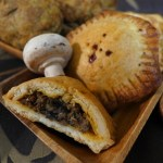 Hobbit Cookbook 2nd Breakfast Hand Pies