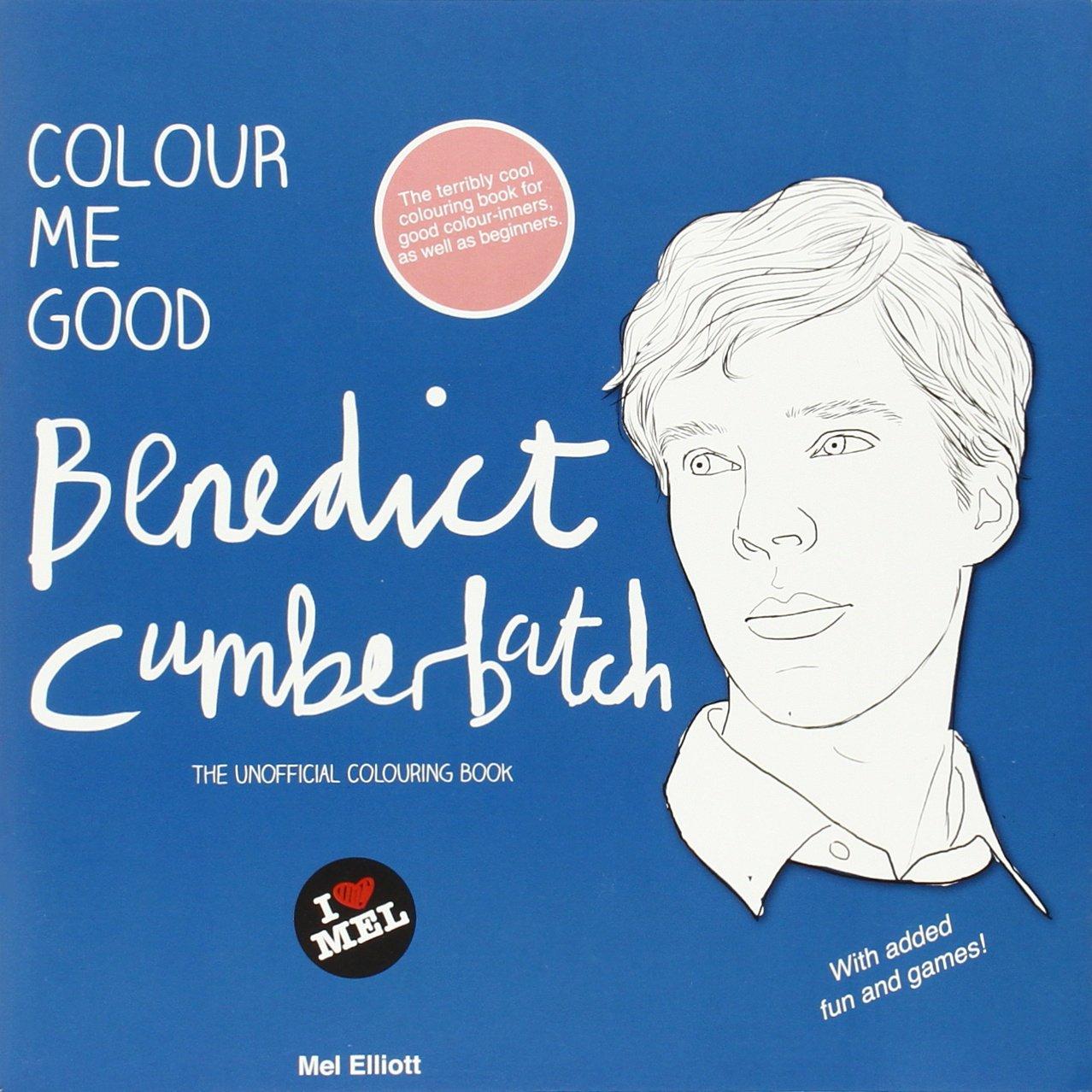 ACB Benedict Cumberbatch