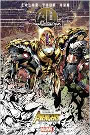 ACB Marvel Age of Ultron
