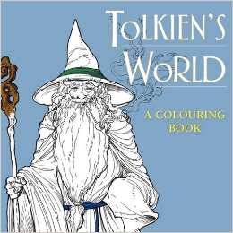 ACB Tolkien's World not fantasy
