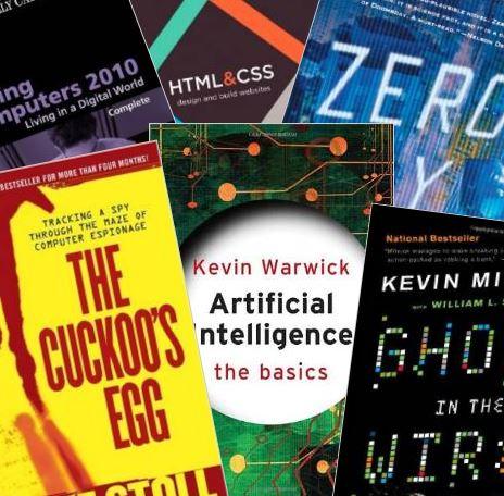hacker reading list