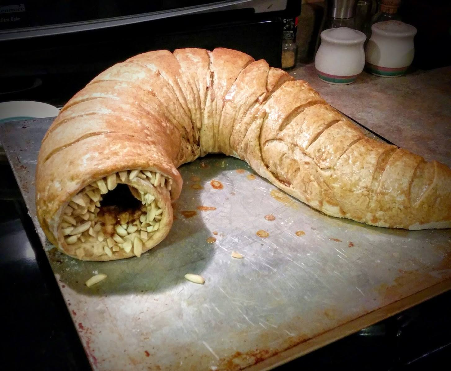 Show Us Your Shai Hulud Wormsign Contest Ends 1 4