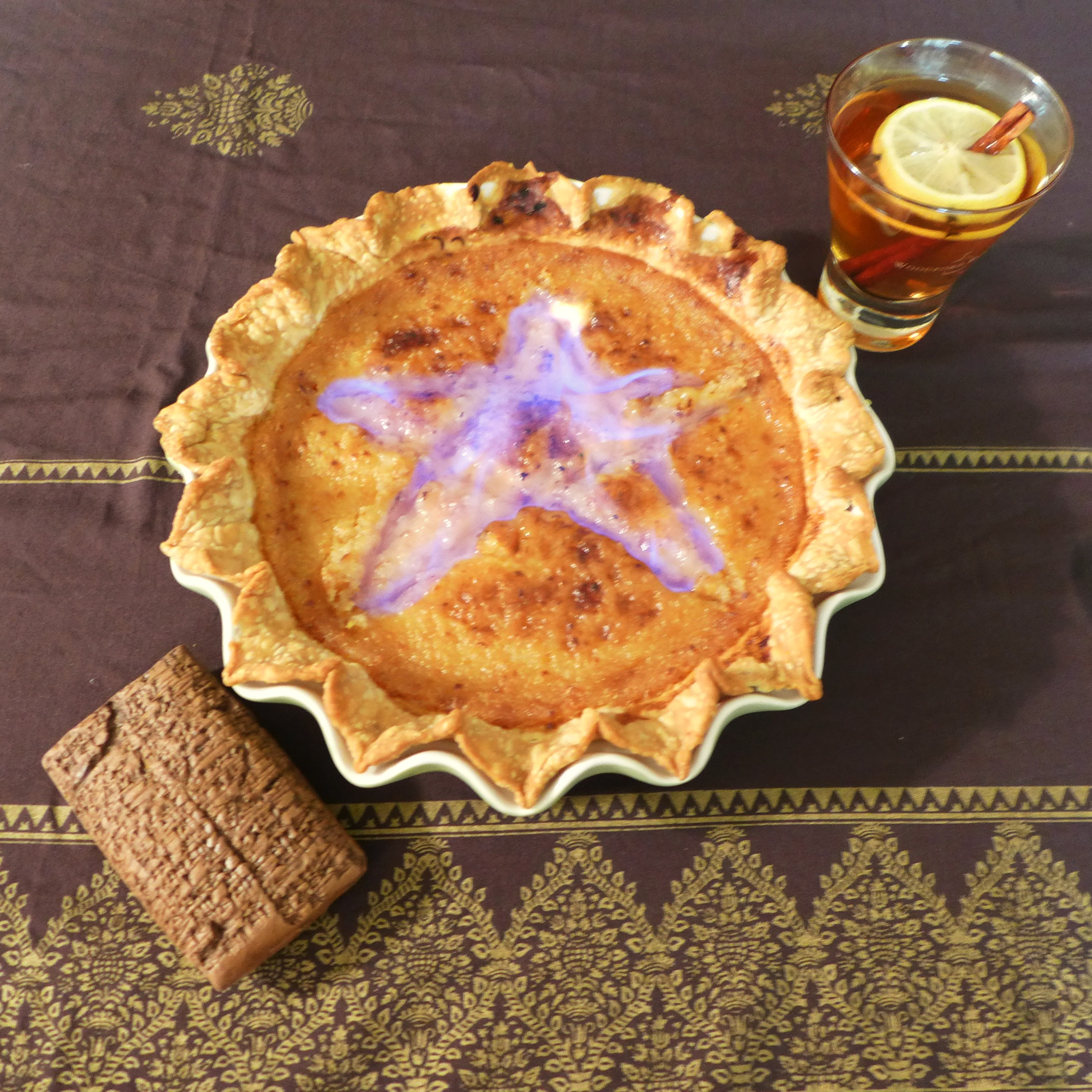 Bobby Singers Hot Toddy Pie 02