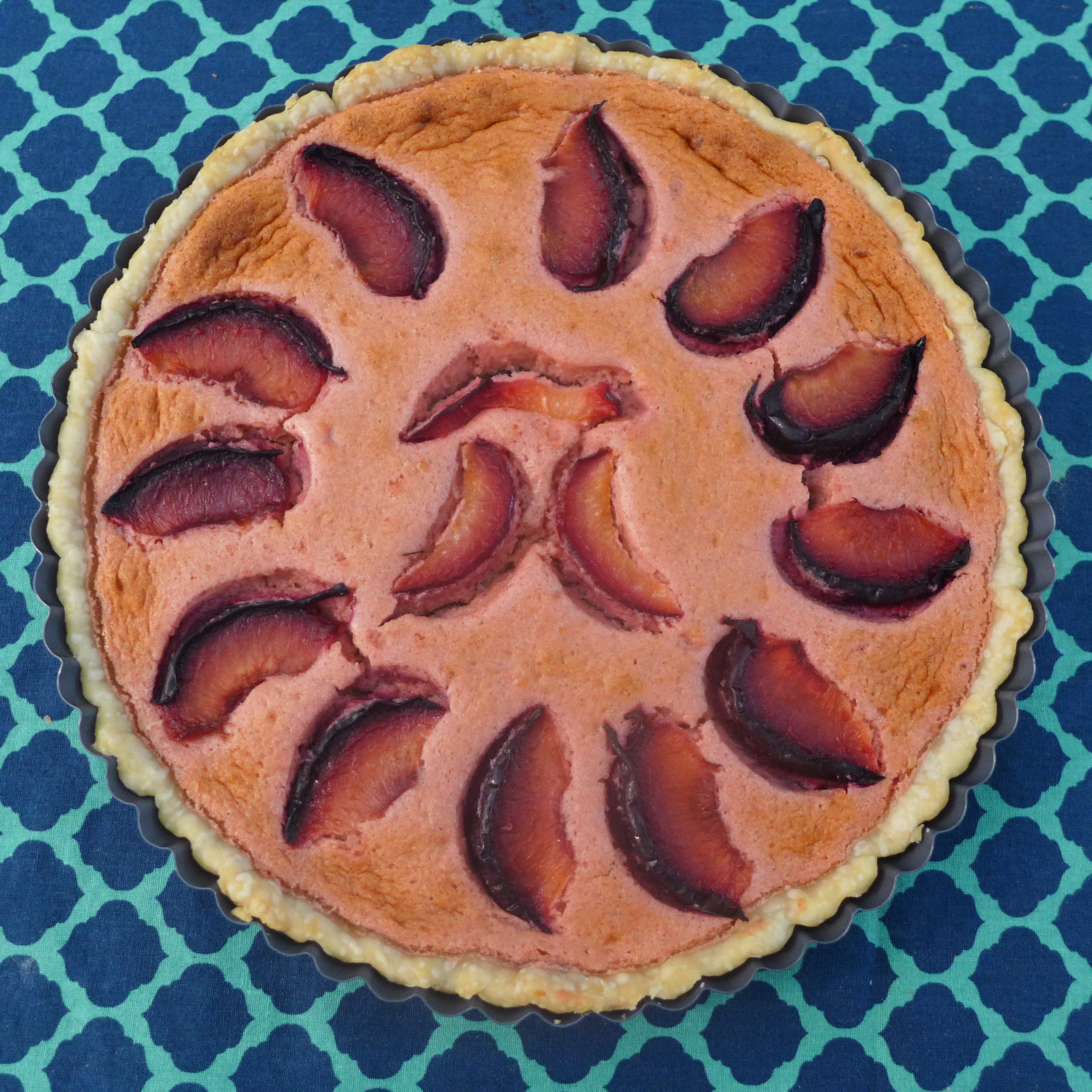 Danny Pink's Pi Pie