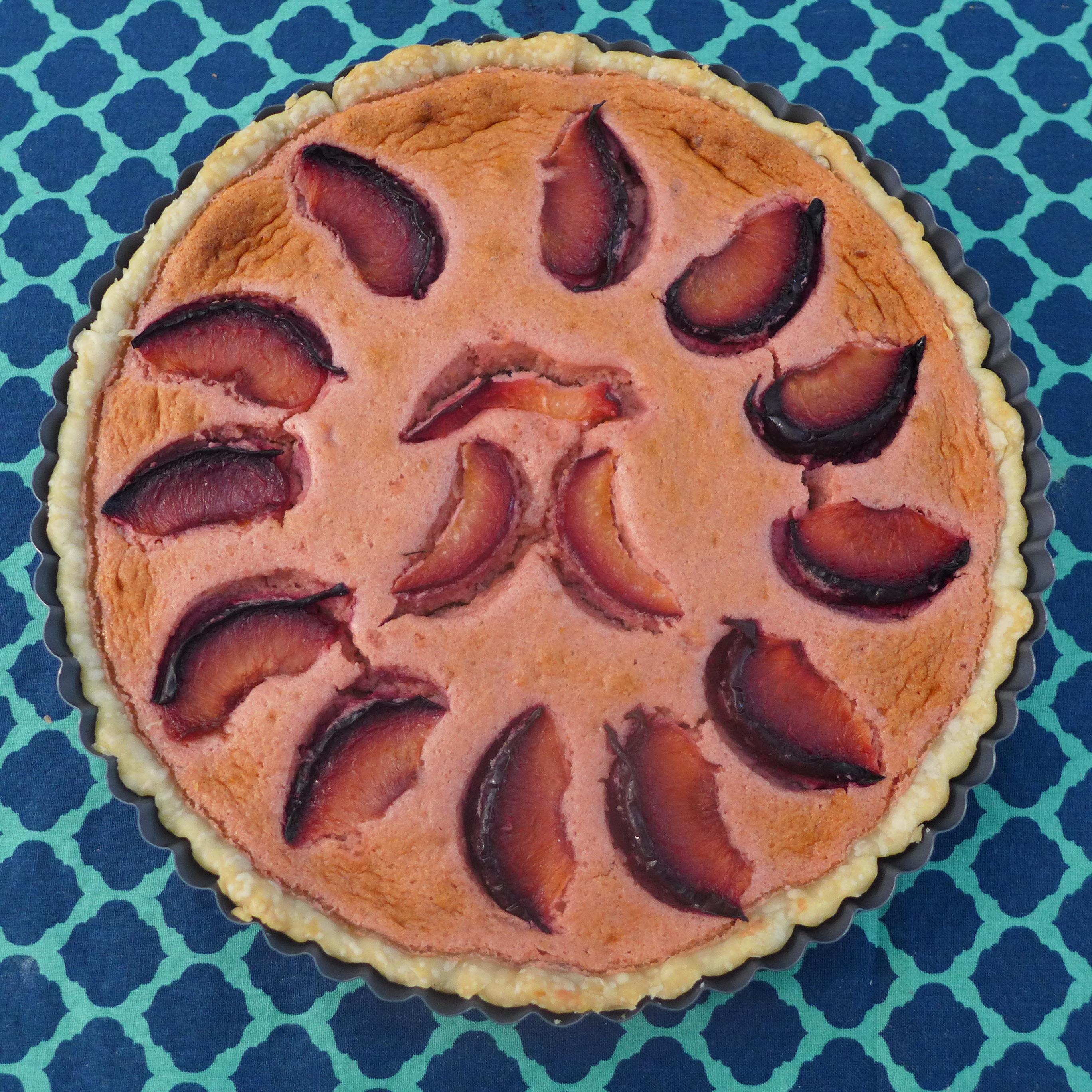 Danny Pink's Pi Pie