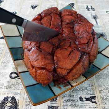 Halloween Edible Brain Recipe