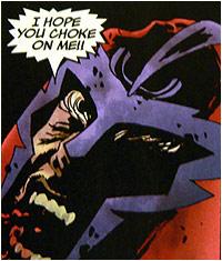 magneto-choke